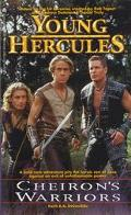 Young Hercules: Cheiron's Warriors - Keith R. A. DeCandido - Mass Market Paperback - 2ND