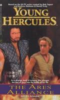 Young Hercules: The Ares Alliance, Vol. 3