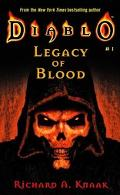 Legacy of Blood