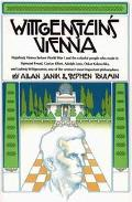 Wittgenstein's Vienna - Allan Janik - Paperback