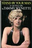 Stand by Your Man - Tammy Wynette - Hardcover