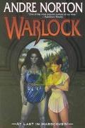 Warlock - Andre Norton - Hardcover