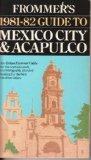 Mexico City and Acapulco 1981-82 (Pocket Guides)