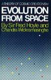 Evolution from Space: A Theory of Cosmic Creationism - Fred Hoyle - Paperback