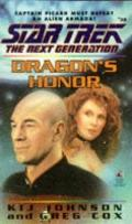 Star Trek The Next Generation #38: Dragon's Honor