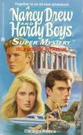 Islands of Intrigue (Nancy Drew & the Hardy Boys Super Mystery Series #27) - Carolyn Keene -...