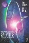 Star Trek (YA): Generations