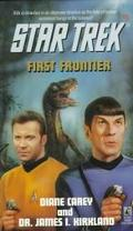 Star Trek #75: First Frontier