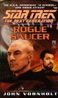 Star Trek The Next Generation #39: Rogue Saucer