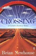Crossing A Cyclist's Journey Home