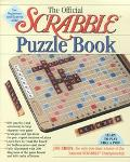Official Scrabble Puzzle Book