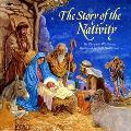 Story of the Nativity - Elizabeth Winthrop - Paperback
