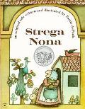 Strega Nona An Original Tale