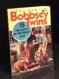 Secret of the Stolen Clue (New Bobbsey Twins Series #15)