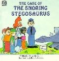 Case of the Snoring Stegosaurus