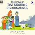 Case of the Snoring Stegasaurus