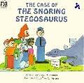 Case of the Snoring Stegasaurus