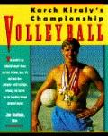 Karch Kiraly's Championship Volleyball - Karch Kiraly - Paperback