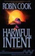 Harmful Intent (2 Cassettes), Vol. 2 - Robin Cook - Audio - Abridged, 2 Cassettes