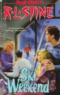 Ski Weekend (Fear Street Series)