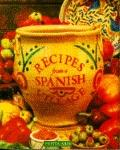 Recipes from Spanish Village