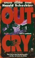 Outcry - Harold Schechter - Mass Market Paperback