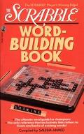 Scrabble Word-Building Book