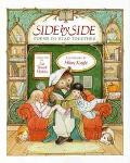Side by Side: Poems To Read Together - Lee Bennett Hopkins - Paperback - REPRINT