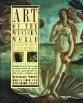 Art of the Western World From Ancient Greece to Post-Modernism