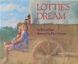 Lottie's Dream - Bonnie Pryor - Hardcover