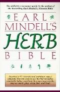 Earl Mindell's Herb Bible
