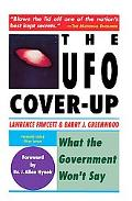 Ufo Coverup What the Government Won't Say