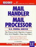 Mail Handler - Mail Processor: U. S. Postal Service - Eve P. Steinberg - Paperback - 11th ed