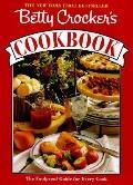 Betty Crocker's Cookbook - Betty Crocker - Paperback