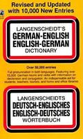 Langenscheidt's German-English English-German Dictionary