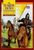 The Crusade of the Flaming Sword (The Hardy Boys #131)