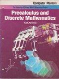 Precalculus and Discrete Mathematics: Computer Masters
