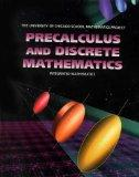 Uscmp Precalculus and Discrete Mathematics