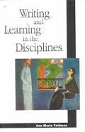 Writing and Learning in the Disciplines