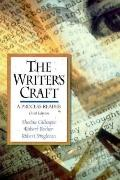 Writer's Craft:process Reader