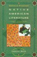 Native-American Literature A Brief Introduction & Anthology