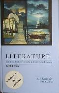 Literature:intro..-includes 1995 Mla...