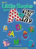Little Books from A to Z