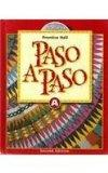 Paso a Paso: Level A (Second Edition)
