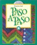 PASO A PASO STUDENT EDITION BOOK B 2000C