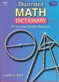 Illustrated Math Dictionary An Essential Student Resource