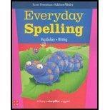 Everyday Spelling