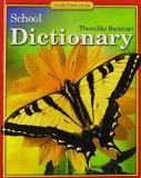 Thorndike Barnhart School Dictionary
