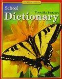 Thorndike Barnhart School Dictionary