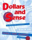 Dollars and Sense: An Introduction to Economics (8th Edition)